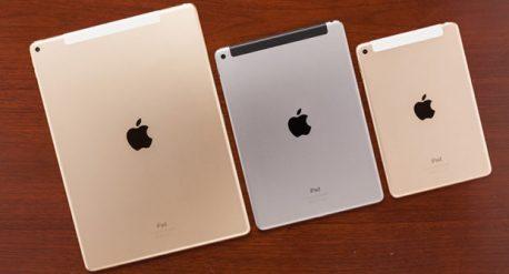 new iPad Pro 2
